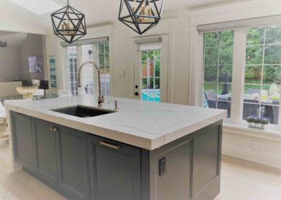 Belvenia Kitchen by The Expert Touch Interior Design