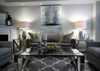 Gatwick by The Expert Touch Interior Design