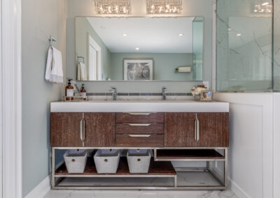 Birchcliff Project by The Expert Touch Interiors