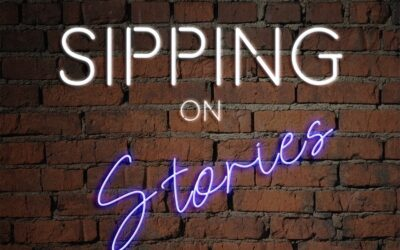 New Podcast Episode: Felicia Gimza, On Designing Your Best Life from Sipping on Stories